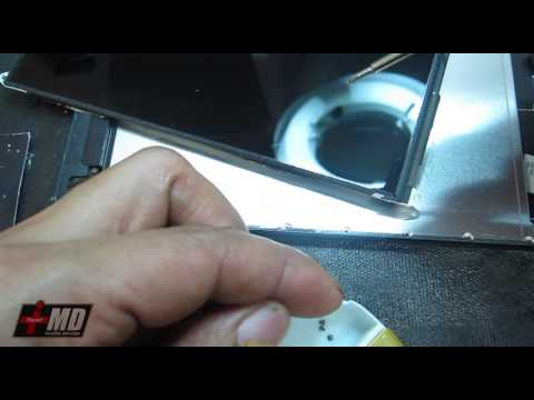 ipadmini Glass, digitizer and ic chip repair