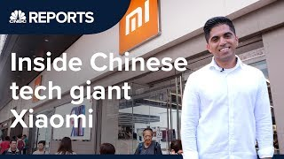 How Xiaomi broke out of China to go global   CNBC Reports
