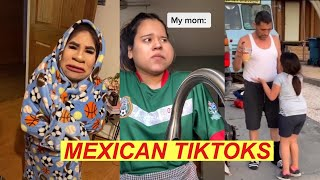 TikToks ONLY Mexicans Will Understand (funny Mexican memes) | TIKTOKING