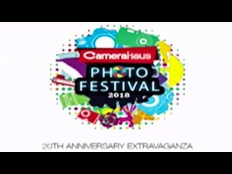 Camerahaus Photo Festival 2018