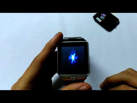 How to Install Firmware Files and Unbrick DZ09 Smartwatch Phone ⌚〰💻