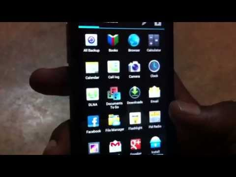 Huawei Honor U8860 Android ice cream sandwich official Final Version