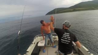 рыбалка во владивостоке на море цены