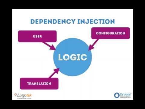 Drupal 8 Multilingual APIs; Building Multilingual Websites for the Entire World