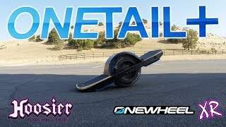 Onewheel+ XR | OneTail+ and Float Plates | Install and First Impressions