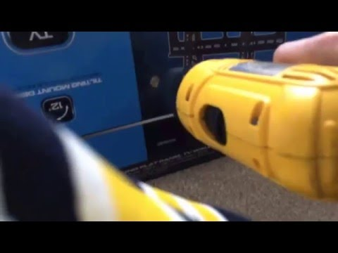Quick and dirty way to determine approximate drill bit size