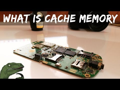 What is Cache Memory? || Every Question Answered!!