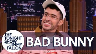 Bad Bunny Reveals Cover Art Release Date And Meaning Of YHLQMDLG