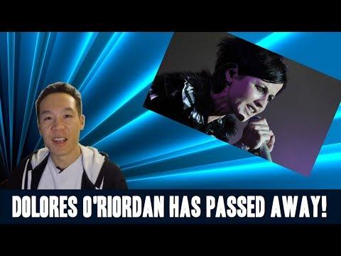 Nukem384 News: The Cranberries Dolores O'Riordan Has Passed Away