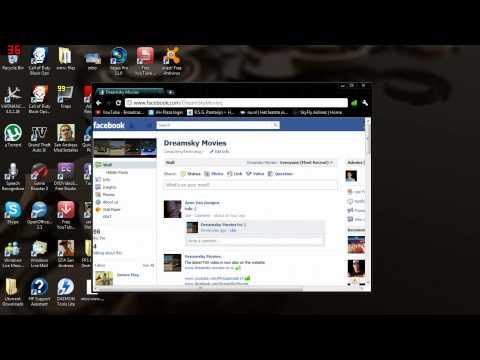 Facebook Fan Page URL Shortening [Tutorial]