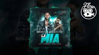 """Nio Garcia feat Juhn """"El All Star"""" - La Mia  (Audio Video)"""