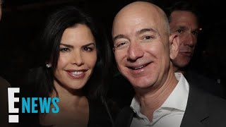 Download 5 Facts About Jeff Bezos' Alleged Girlfriend | E! News Video