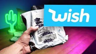 ENDLICH!! Die nächste WISH.com Bestellung ist da... #GamingSchrott