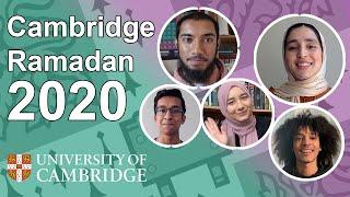 Eid Mubarak! How was Ramadan 2020 for Cambridge students?