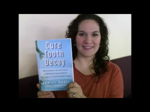 Have You Tried to Heal A Cavity Naturally? Here Are My Results for Healing My Teeth