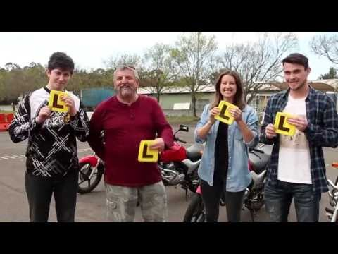 Motorcycle L Plate FAQ