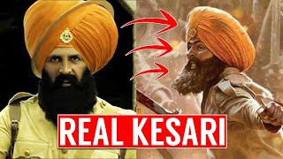 Real Story of KESARI   Full Battle of Saragarhi   Kesari Full Movie Story