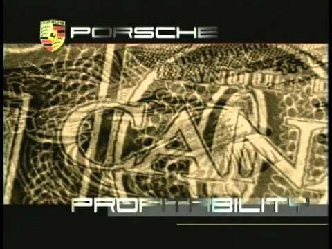 Porsche New Employees video