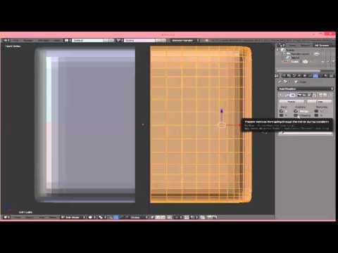Greek blender tutorial 5 modifiers