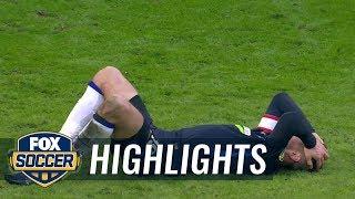 Hamburger SV vs. Hertha BSC Berlin | 2017-18 Bundesliga Highlights