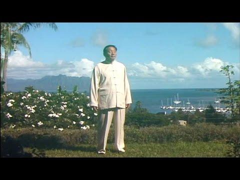 Qigong Master Wang: Six Qigong Exercises