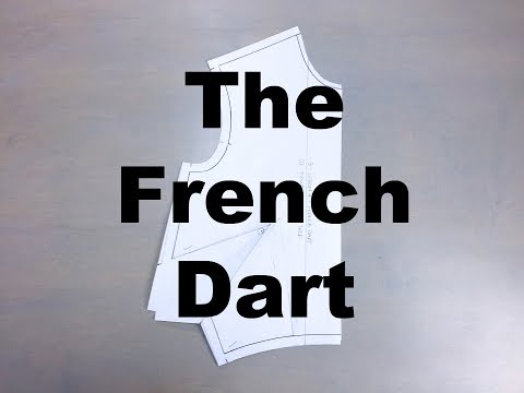 Lesson 4- French Dart