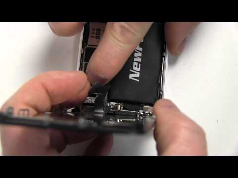 How to Replace Your Apple iPhone 5C A1532 Battery