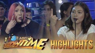 Vice Ganda vs. Erin | It's Showtime PUROKatatawanan