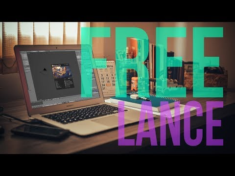 Pro Tips for Freelancing as a Blender Artist - CGC Live Event