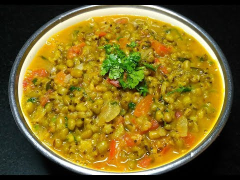 Xxx Mp4 ಹೆಸರುಕಾಳು ಪಲ್ಯ Hesaru Kaalu Palya Hesaru Kalina Palya Green Gram Curry Moong Dal Gravy 3gp Sex