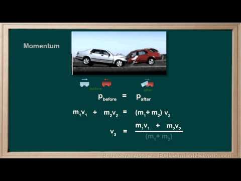 BCLN - Physics - Momentum