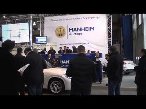 Buying A Car At Auction Advice