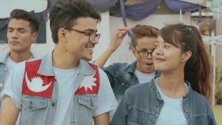 Viral Bhaidiyo - Manas Raj | Beest Production (Official Lyrics Video)