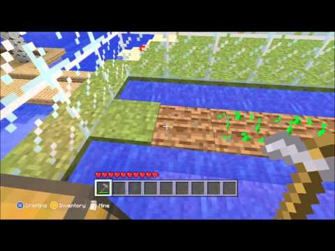 How to grow wheat in minecraft xbox edition