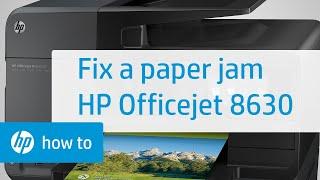 ADF Troubleshooting & Maintenance | HP - PakVim net HD