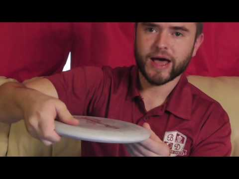 How to get rid of OAT (Off Axis Torque)  - Disc Golf