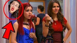 Top 10 Youtubers HIDDEN IN TV SHOWS! (Miranda Sings, Pewdiepie & More)