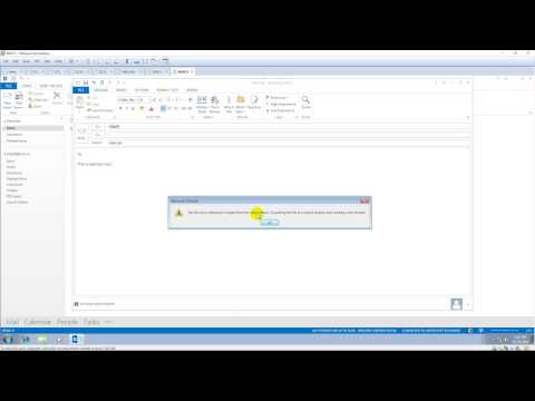 Setting Message Size restrictions on Sending and Receiving in Exchange 2016