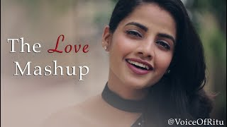 Agar Tum Saath Ho - Pehla Nasha | The Love Mashup | @VoiceOfRitu | Ritu Agarwal