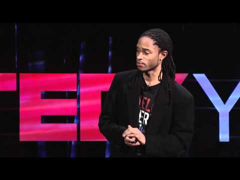 How to graduate college with a job you love & less debt: Jullien Gordon at TEDxMidwest