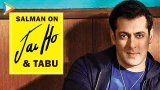 Salman Khan Interview On Jai Ho Part 1