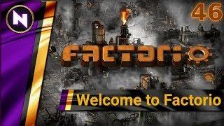 Factorio main bus Videos - 9tube tv