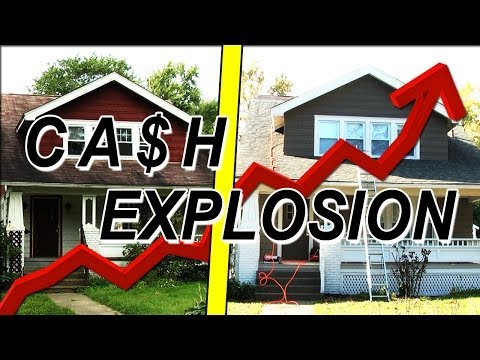 Cash Explosion - Real Estate Investing Made Easy #8