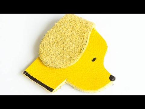 Make a Simple Dog Tag - DIY Crafts - Guidecentral