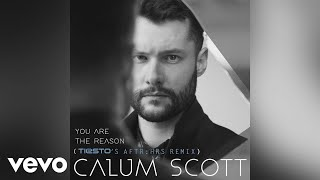 Calum Scott - You Are The Reason (Tiesto's AFTR:HRS Remix/Audio)