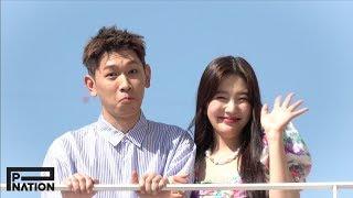 Crush (크러쉬) - 자나깨나 (Feat. 조이 of Red Velvet) MV