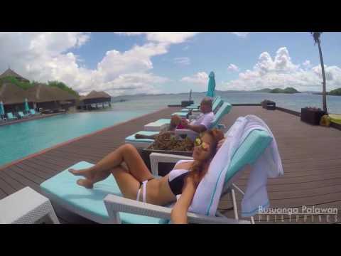Huma Island Resort - Elegance with a Heart - Ramed Hizole Recto