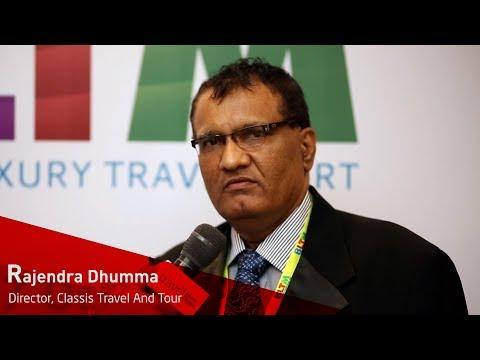 Buyers Testimonials @ BLTM (Business & Luxury Travel Mart) Gurgaon Edition - IV
