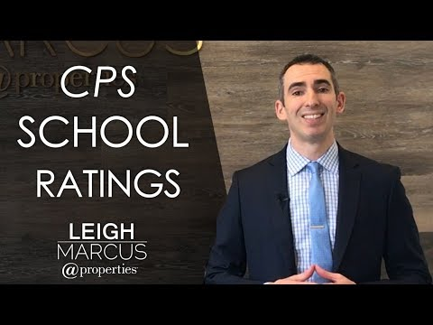Chicago Real Estate Agent: How CPS Measures School Quality