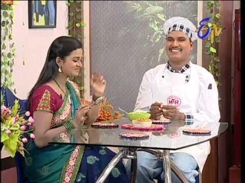 Abhiruchi - Channa Veg Masala Curry